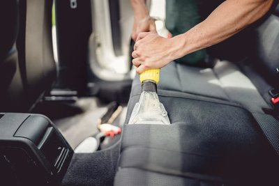 INTERIEUR CLEANING COMPLEET